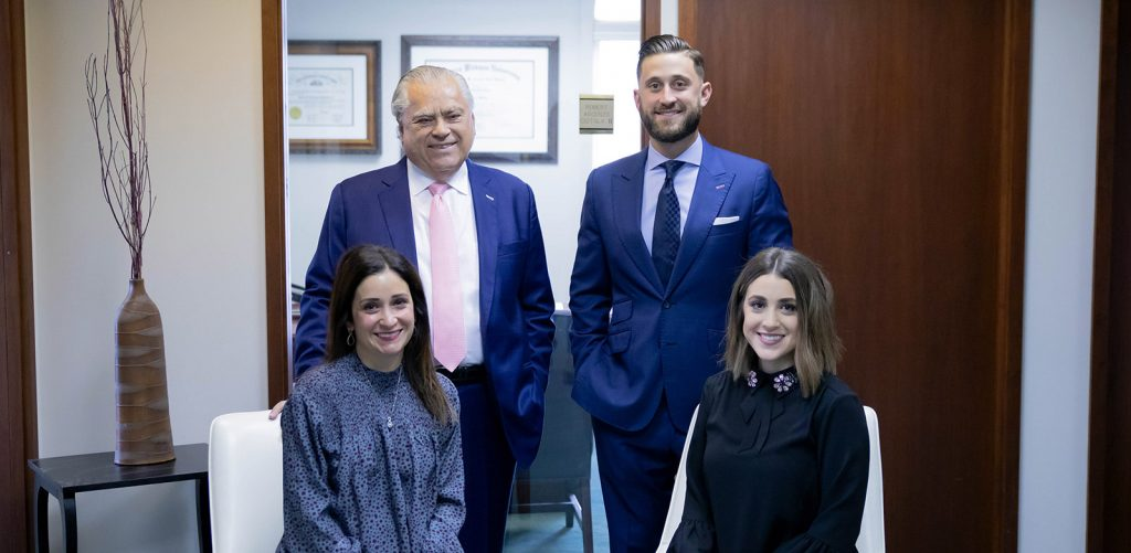 Photo of Ciotola family of Ciotola Law Offices